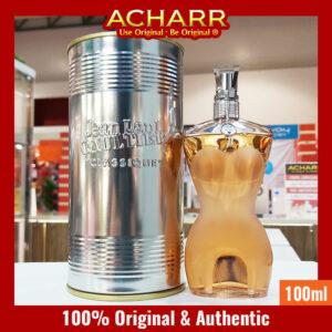JPG Classique by Jean Paul Gaultier Retail Unit 100ml Perfume