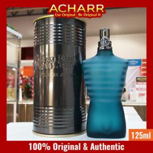JPG Le Male by Jean Paul Gaultier Retail Unit 125ml Perfume