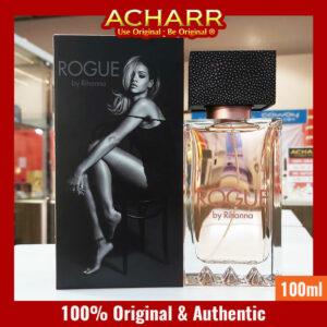 Rihanna Rogue Retail Unit 125ml 2 Perfume