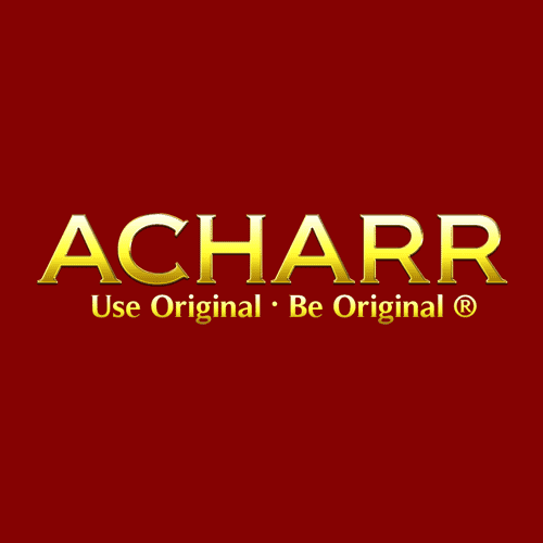 ACHARR Perfume Wholesale Logo
