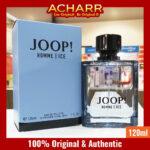 Joop Homme Ice Retail Unit 120ml