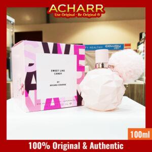 Ariana Grande Sweet Like Candy Retail Unit 100ml 2 Perfume