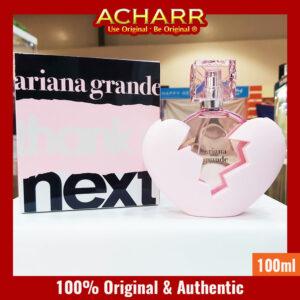 Ariana Grande Thank U Next Retail Unit 100ml 2 Perfume